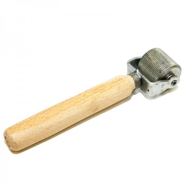 Валик прикаточный STP  30 с деревянной ручкой