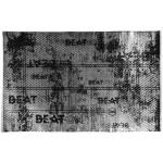 Beat-on (0.47х0.75м,2мм)